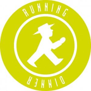 Logo RunningDinner