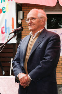 Wilfried Sarhage