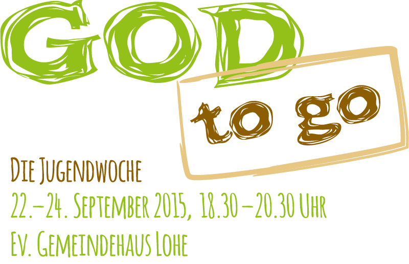 Logo GOD to go